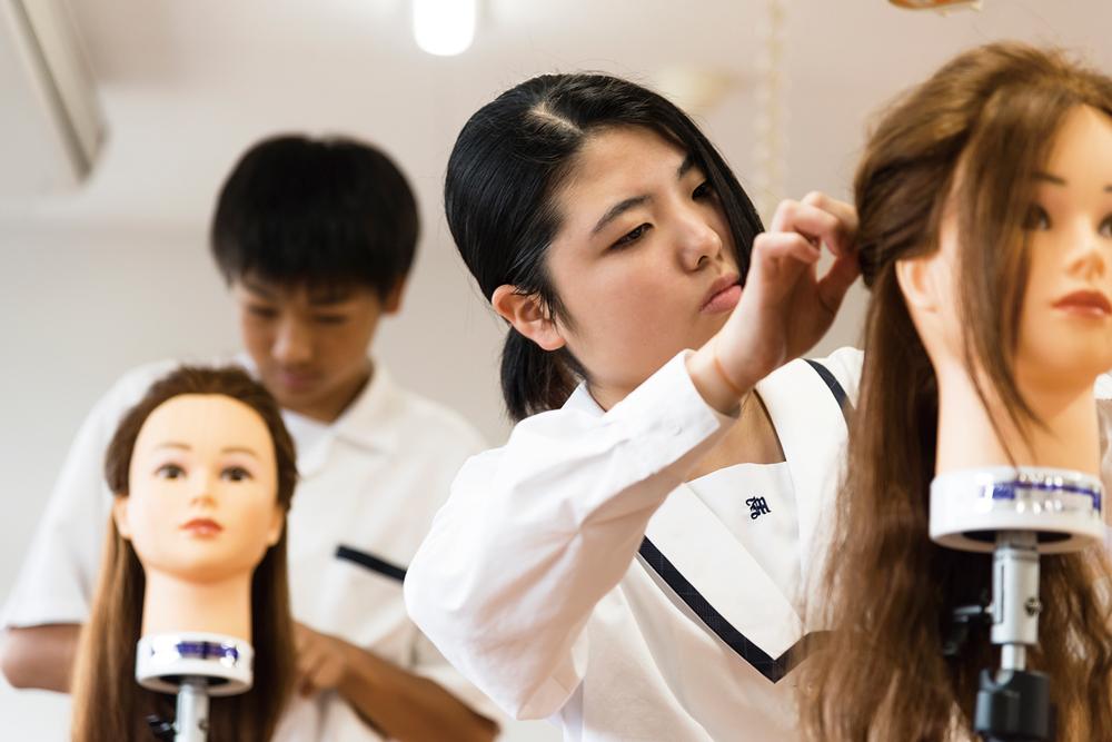 美容コース
